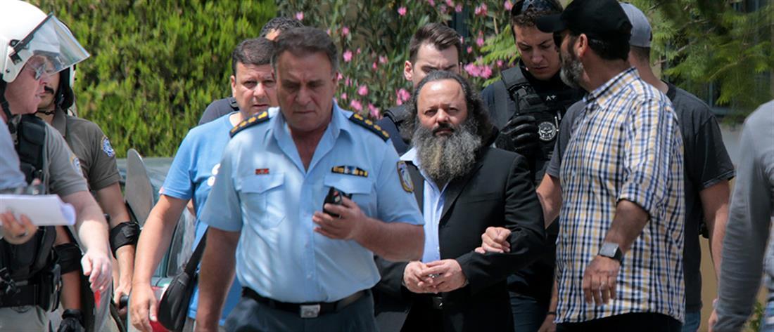 Δίκη Αρτέμη Σώρρα: αρνήθηκε τη μεταγωγή του ο κατηγορούμενος