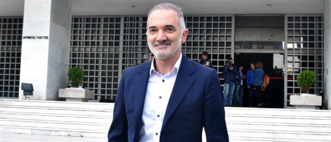 Ένωση Εισαγγελέων: ενημέρωση ζήτησε ο Σαλμάς, με κόσμιο τρόπο