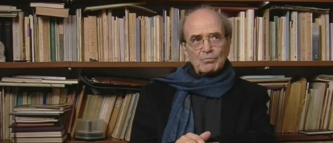 Πέθανε ο Κώστας Γ. Παπαγεωργίου