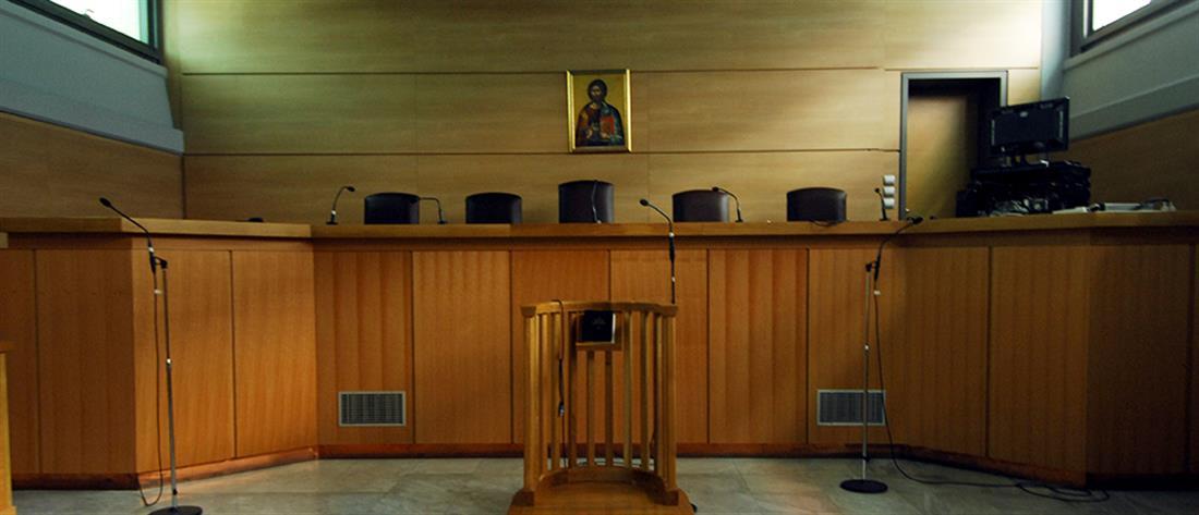 Δολοφονία ενεχυροδανειστή στη Δάφνη: ξανά ισόβια στους δράστες