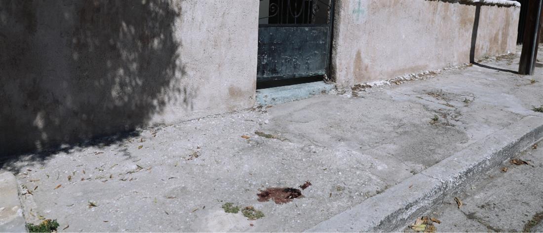 Δολοφονία στην Αγία Βαρβάρα: οι κόρες στράφηκαν κατά του πατέρα τους
