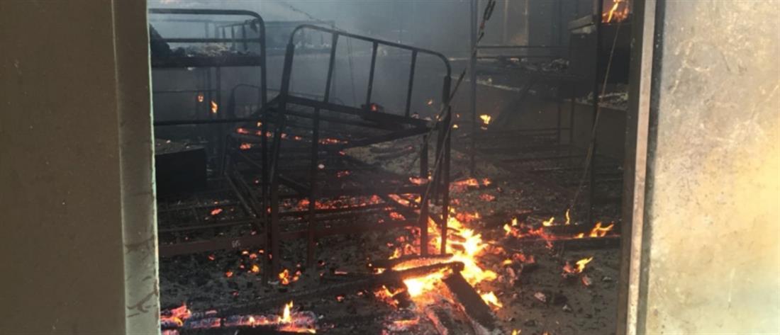 Σοκ: Μαθητές κάηκαν ζωντανοί από φωτιά που έβαλαν συμμαθητές τους