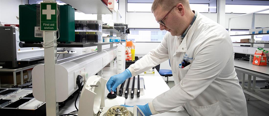 Κορονοϊός: ενδείξεις για φάρμακα που θα μπορούσαν να τον νικήσουν