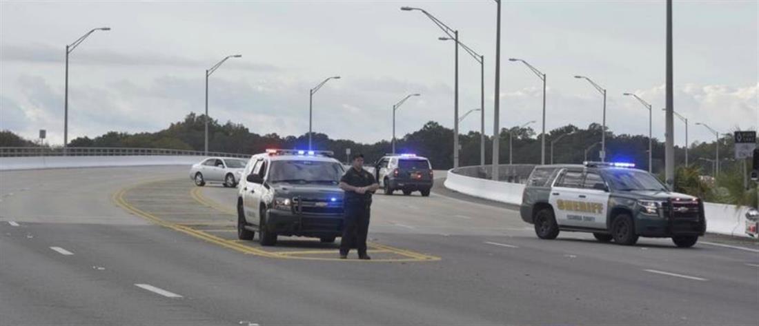 Επίθεση στη Φλόριντα: Ο δράστης έγραφε στο Twitter απειλητικά μηνύματα για τις ΗΠΑ