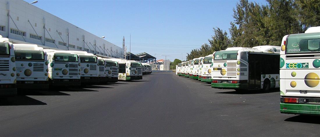 ΟΑΣΑ: 60 λεωφορειακές γραμμές στην Περιφέρεια αναλαμβάνουν τα ΚΤΕΛ Αττικής