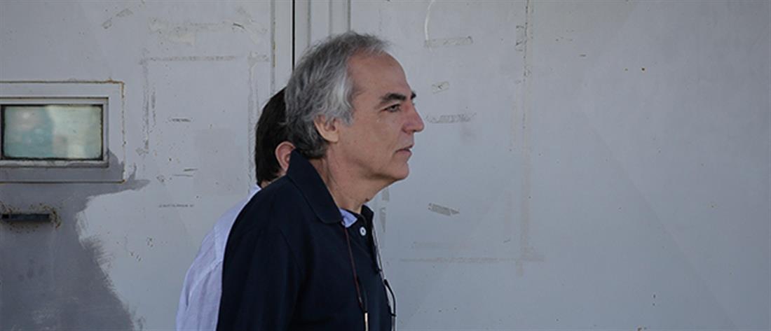 Δημήτρης Κουφοντίνας: αναγκαστική σίτιση με εντολή Εισαγγελέα