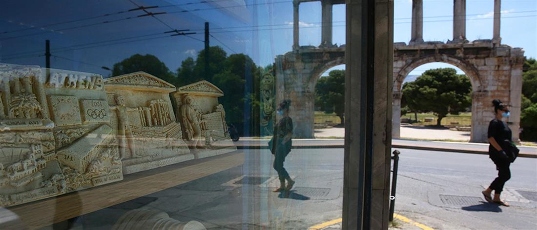 Συμφωνία με την TUI για 1,5 εκ. τουρίστες στην Ελλάδα το 2020