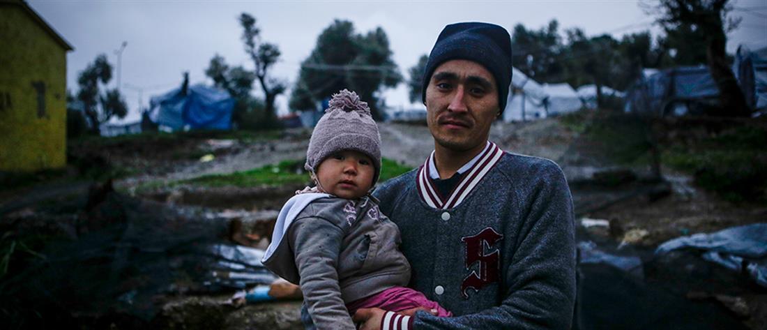 WAZ: τo Βερολίνο απορρίπτει αιτήσεις επανένωσης προσφύγων από την Ελλάδα