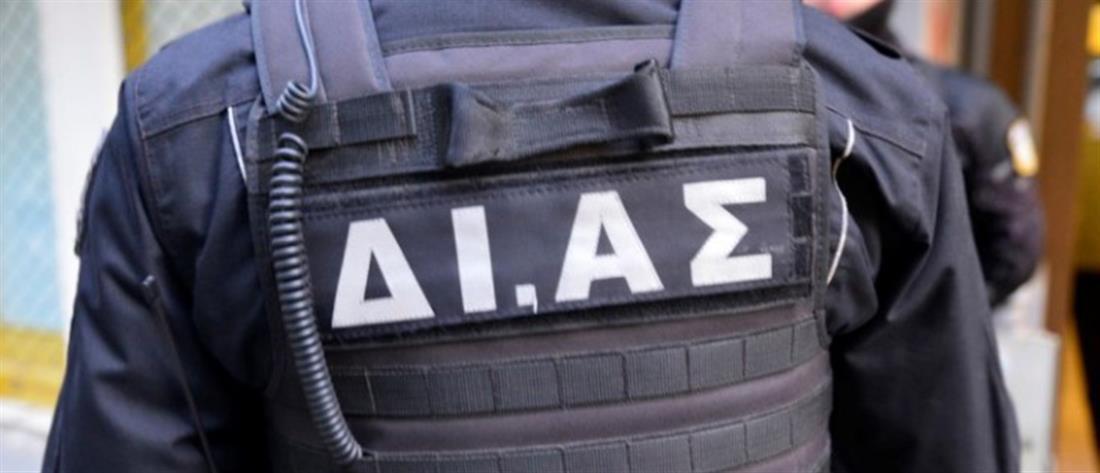 Νεκρός αστυνομικός της ΔΙΑΣ σε τροχαίο στην παραλιακή