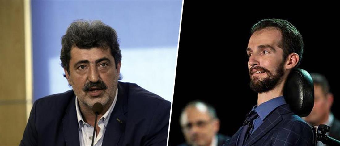 ΙΣΑ: Πειθαρχική δίωξη κατά Πολάκη μετά τα σχόλια για τον Κυμπουρόπουλο