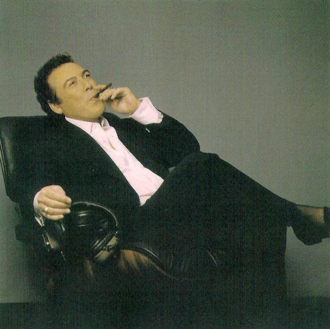 Τόλης Βοσκόπουλος