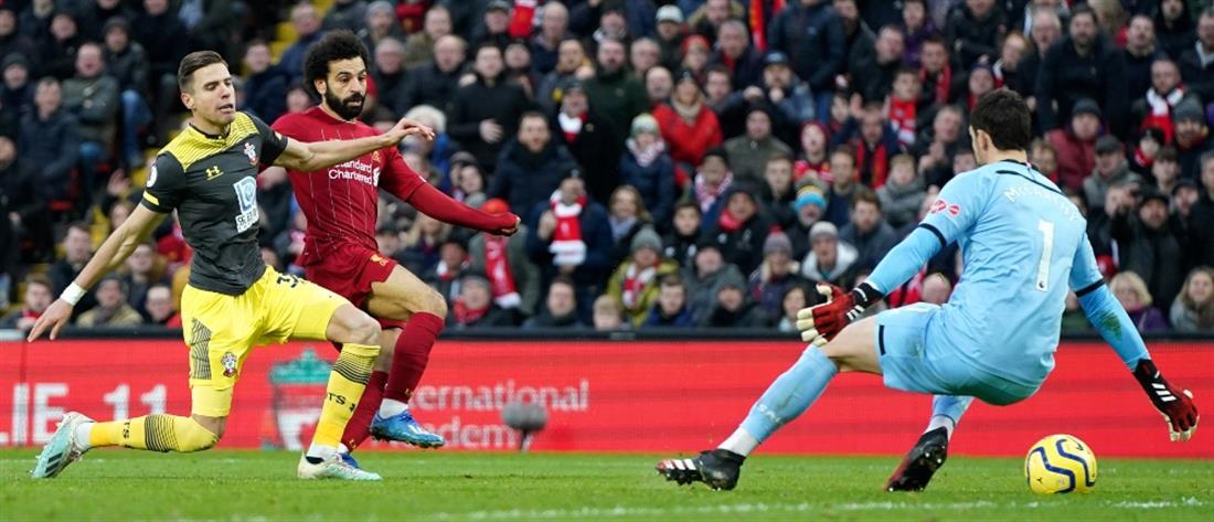"""Λίβερπουλ: τρέχει με """"σπασμένα φρένα"""" προς το πρωτάθλημα (εικόνες)"""