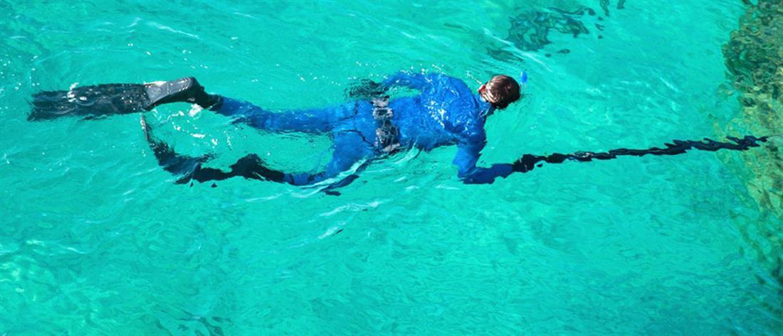 Νεκρός ο αγνοούμενος ψαροντουφεκάς