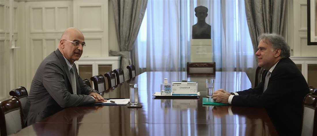 Κατρούγκαλος: Ανησυχούμε γιατί δεν έχει πυξίδα η διπλωματία μας