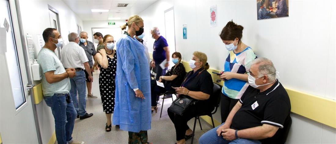 Κορονοϊός – CDC: νέες οδηγίες για μάσκες και τεστ στους πλήρως εμβολιασμένους