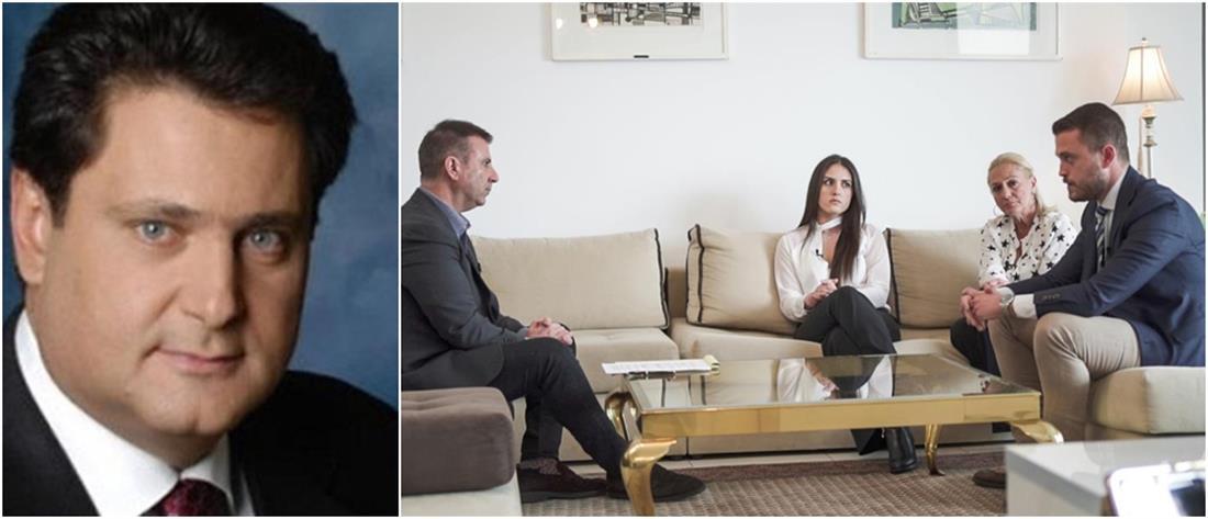 """Special Report"" για την δολοφονία Ζαφειρόπουλου"