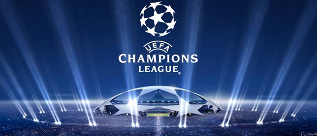 Champions League: Ξεκαθαρίζει το τοπίο για τα ημιτελικά