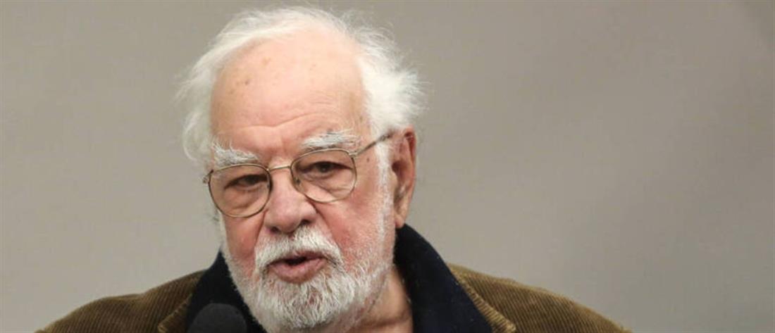 Πέθανε ο Κώστας Σοφούλης