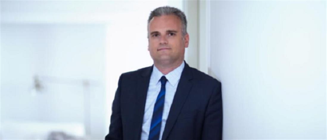 Ο Βασίλης Ανδρικόπουλος ειδικός σύμβουλος του πρωθυπουργού