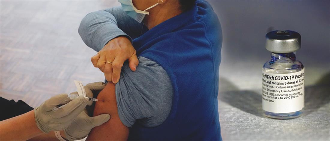 Κορονοϊός - Μόσιαλος: τι ξέρουμε και τι δεν ξέρουμε για τον εμβολιασμό