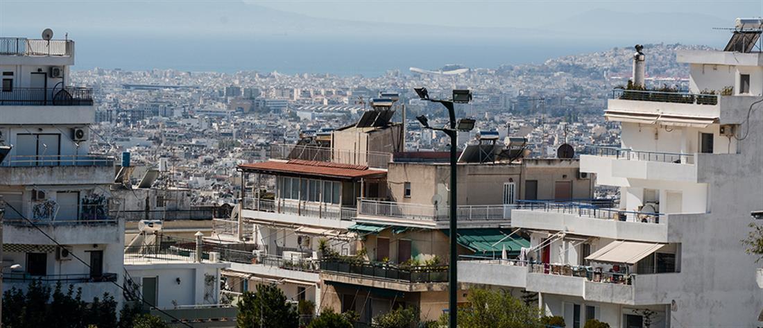 """Βήματα πίσω από την Ελλάδα για να… """"περάσει"""" το σχέδιο για την α΄ κατοικία"""
