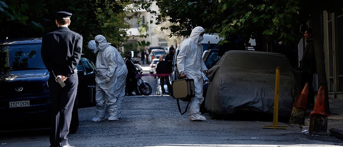 Μητσοτάκης: θα τελειώσουμε οριστικά με την εγχώρια ελληνική τρομοκρατία (βίντεο)