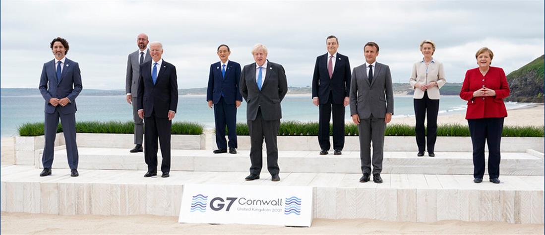 AUKUS: Ο Μπόρις Τζόνσον επιδιώκει εξομάλυνση των σχέσεων με τη Γαλλία