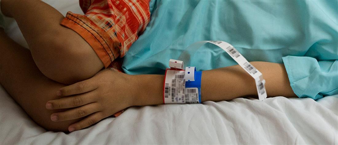 Κορονοϊός: Στο νοσοκομείο παιδί που νόσησε για δεύτερη φορά