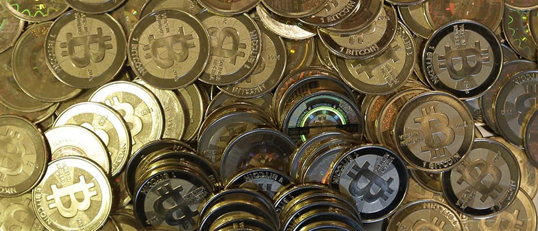 """Κρυπτονομίσματα: Κατάσχεση-""""μαμούθ"""" για ξέπλυμα χρήματος"""