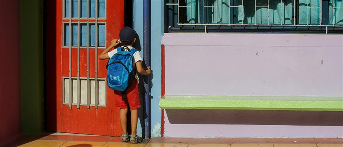 Ζαχαράκη: ανοιχτό το θέμα για βιντεοσκόπηση των μαθημάτων