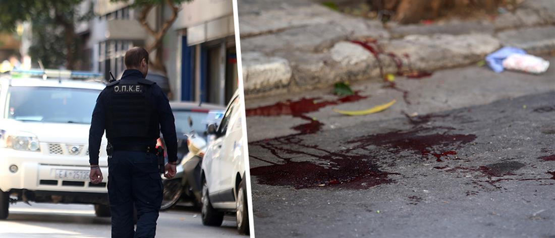 """""""Φαρ Ουέστ"""" το κέντρο της Αθήνας: Διερχόμενος οδηγός τραυματίστηκε απο σφαίρα (εικόνες)"""