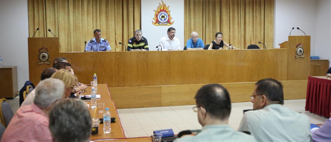 ΓΓΠΠ: Σε ετοιμότητα ο κρατικός μηχανισμός μετά τον σεισμό 5,1 Ρίχτερ