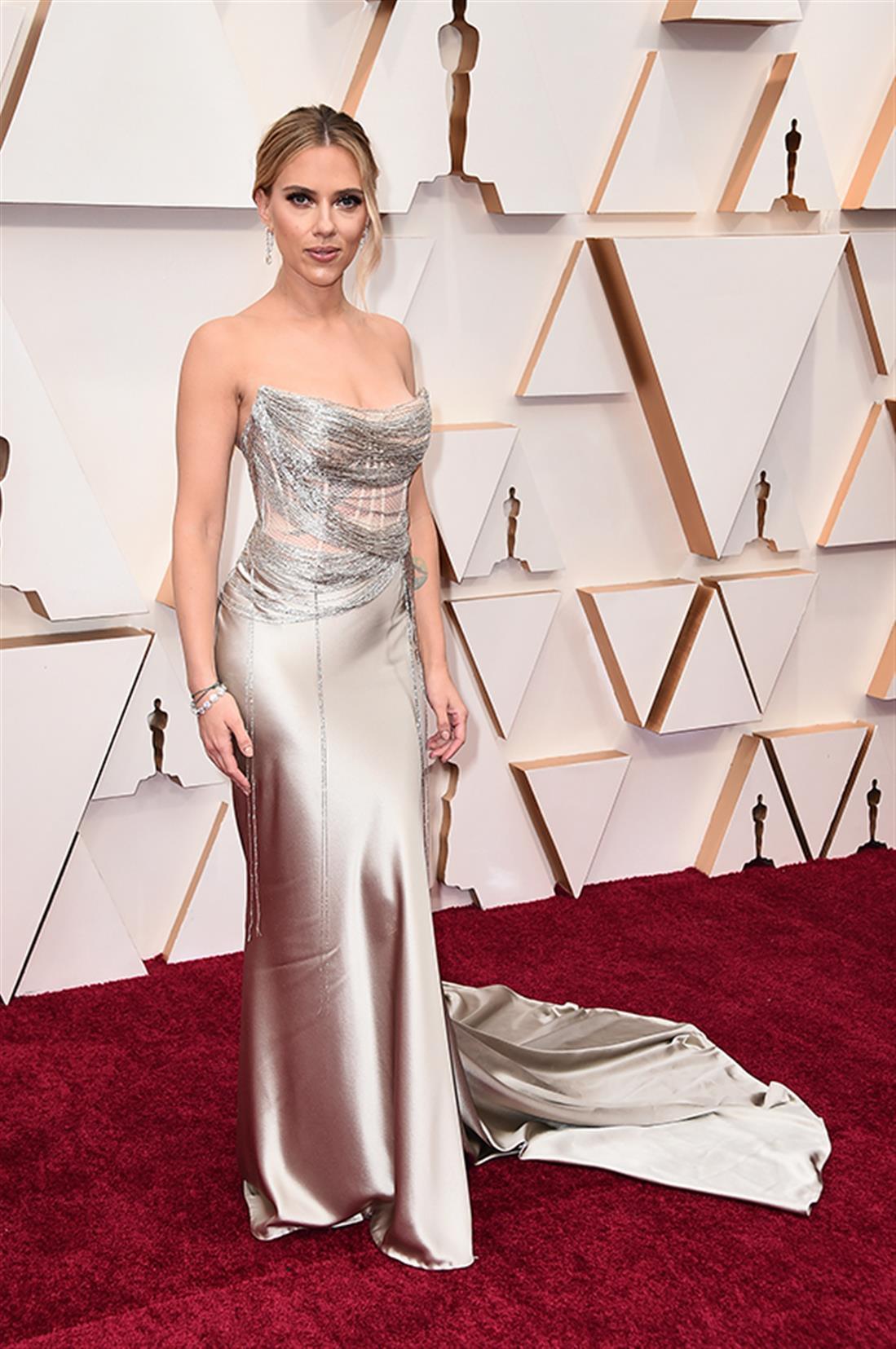 Oscars 2020 - Κοκκινο χαλί