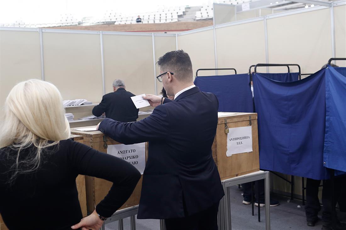 εκλογές  ΤΕΕ