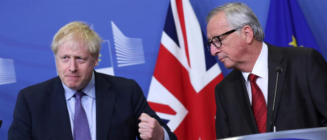 "Brexit: Στο Λονδίνο η μεγάλη ""μάχη"""