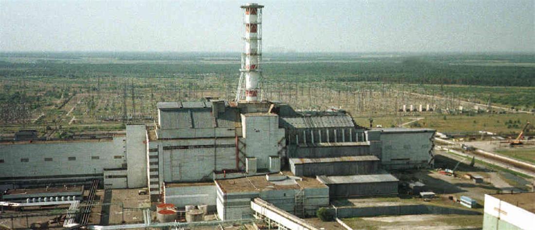 Τσερνόμπιλ: Πέθανε ο πρώην διευθυντής του πυρηνικού σταθμού