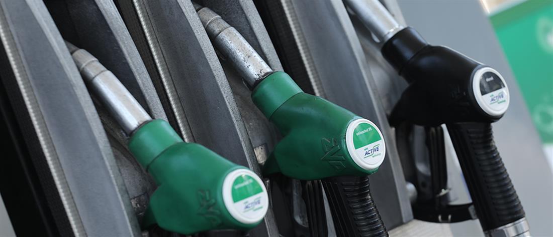 Πρατηριούχοι καυσίμων: πτώση τζίρου πάνω από 60%