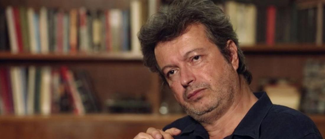 Στην Εντατική ο Πέτρος Τατσόπουλος