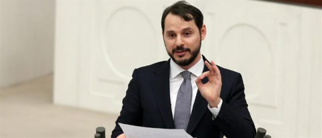"""Ο Ερντογάν """"πριμοδοτεί"""" τον γαμπρό του στη λίστα για τις βουλευτικές εκλογές"""