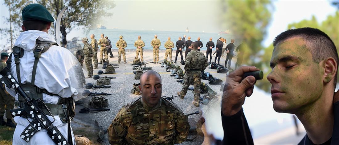 Παναγιωτόπουλος: Δεν φοβόμαστε την Τουρκία