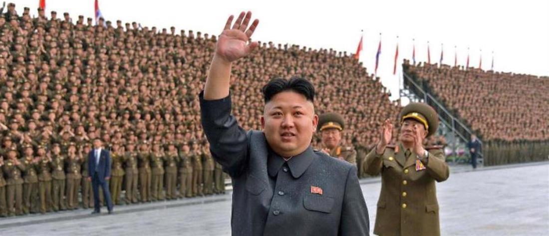 Νέο τίτλο έδωσε στον εαυτό του ο Κιμ Γιονγκ Ουν