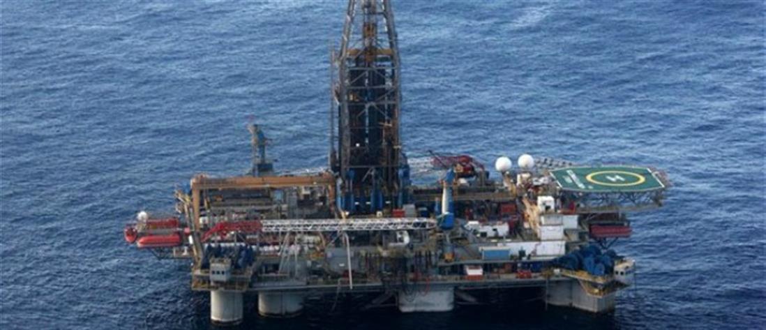 Κυπριακή ΑΟΖ: Γαλλία και Ιταλία ξεκινούν γεωτρήσεις