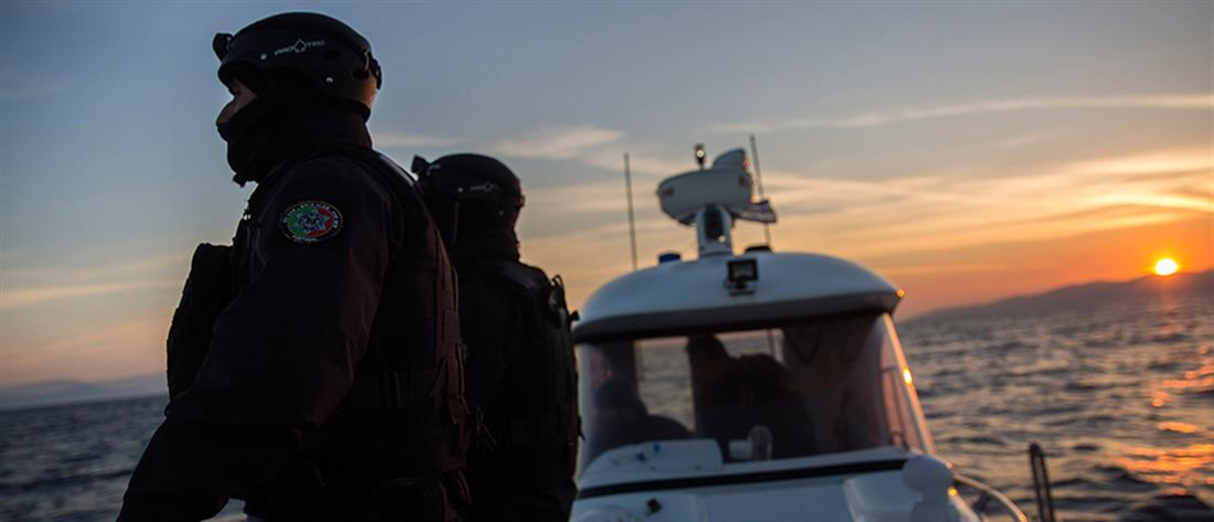Η Frontex φεύγει, η EUBCGA έρχεται