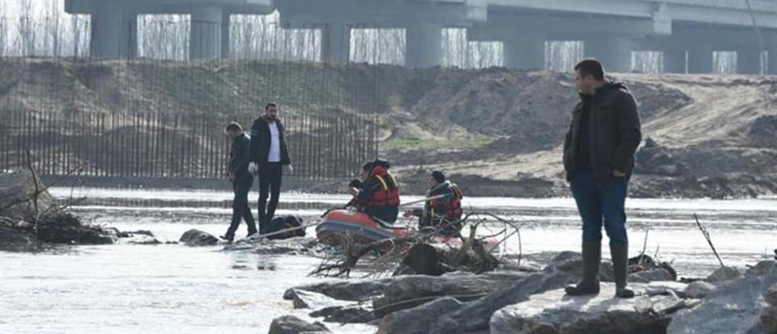 Κουμουτσάκος: προτεραιότητα η προστασία των συνόρων