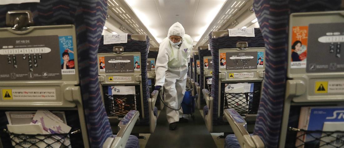 Κοροναϊός: Η British Airways σταματά τις πτήσεις προς Κίνα