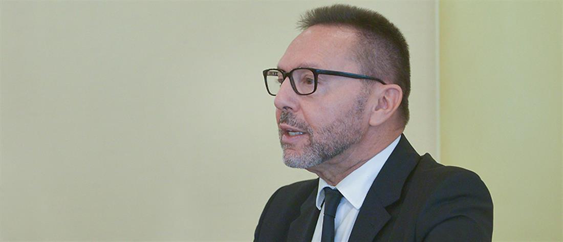 Υπέρ της έκδοσης ευρωομολόγων ο Γιάννης Στουρνάρας