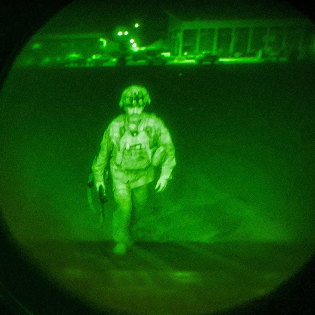 AP - Αφγανιστάν - πυρά