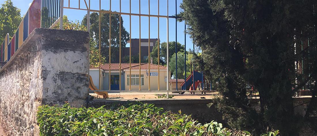 Πυροβολισμοί έξω από σχολείο στην Ηλιούπολη