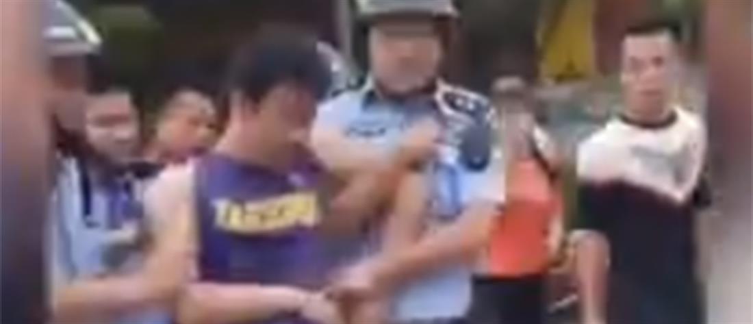 Κίνα: Ένοπλη επίθεση σε νηπιαγωγείο - Δύο παιδιά νεκρά
