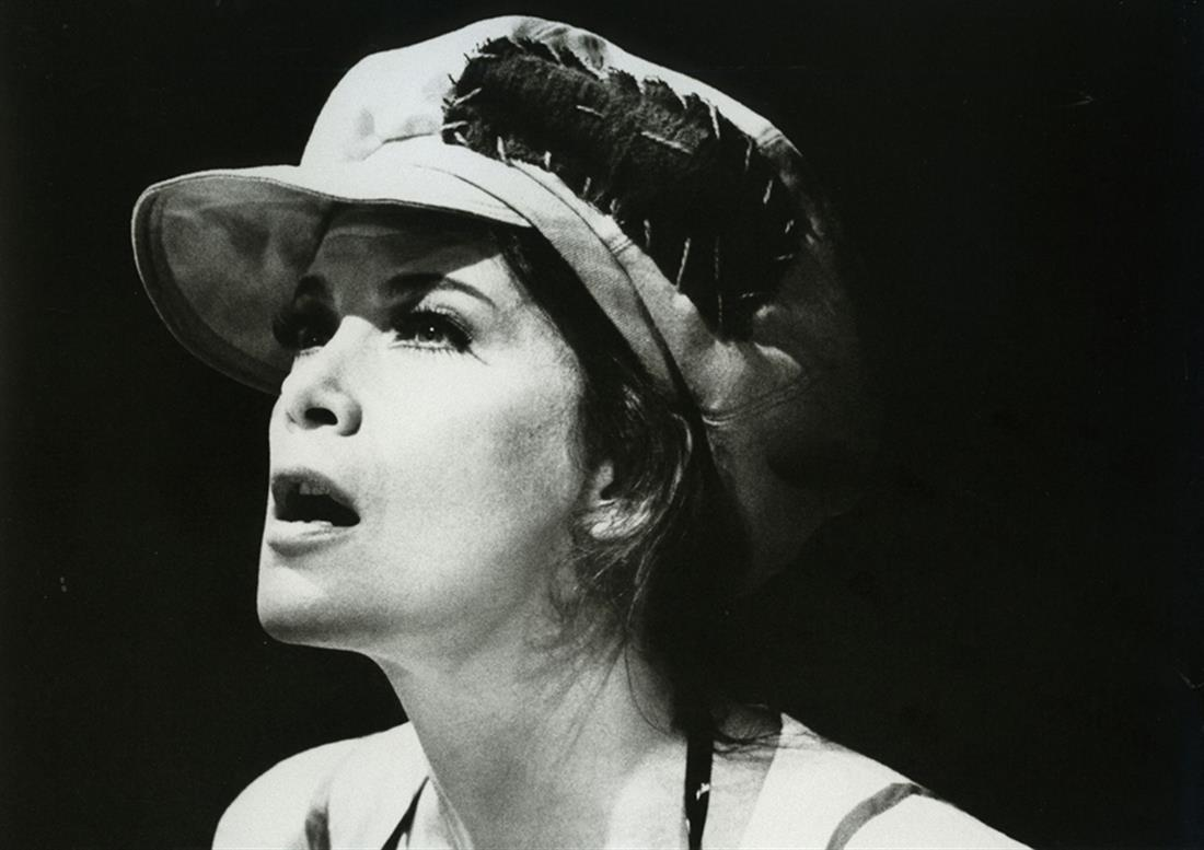 Τζένη Καρέζη - αφιέρωμα